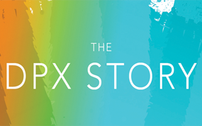 image with content - the DPX story
