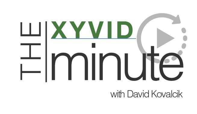 The Xyvid Minute